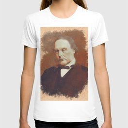 Joseph Lister, Medical Pioneer T-shirt