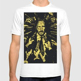 John Wick - The Legend T-shirt