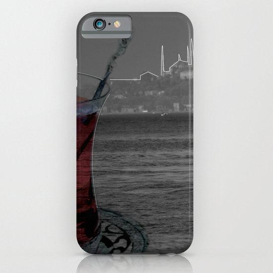 istanbul iPhone & iPod Case