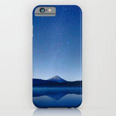 Eyes Are For the Stars Slim Case iPhone 6s