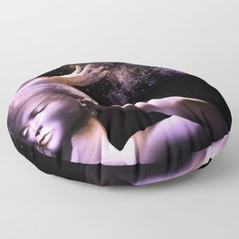 Scatter II Floor Pillow
