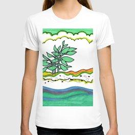 Creekside T-shirt