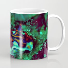 Ceratosoma magnificum Coffee Mug