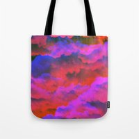 moss Tote Bags featuring Moss by Tyler Spangler