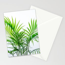 Little palm tree Stationery Cards