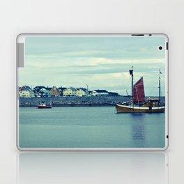 Norway Ship's Laptop & iPad Skin