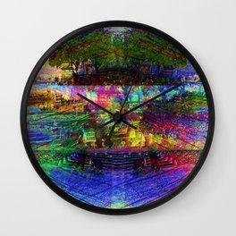 20180310 Wall Clock