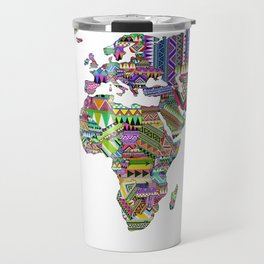Overdose World Travel Mug