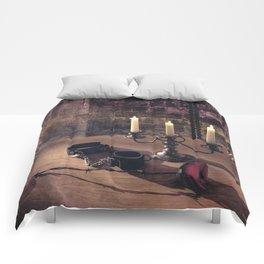 BDSM Rendezvous Comforters