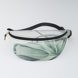 Air Plant Collection Fanny Pack