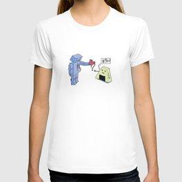 本当に?(really?) T-shirt