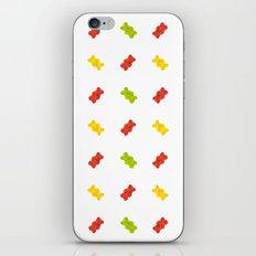 Crossing Orsetti iPhone & iPod Skin