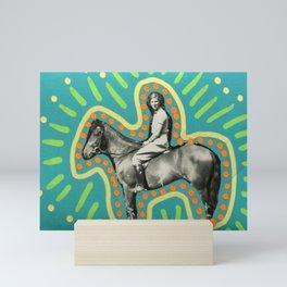 Mexican Sensations Mini Art Print