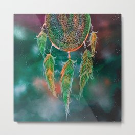 Have you any dreams you'd like to sell ?  Metal Print