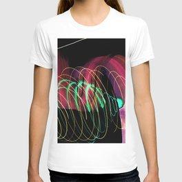 Turquise - 01 T-shirt