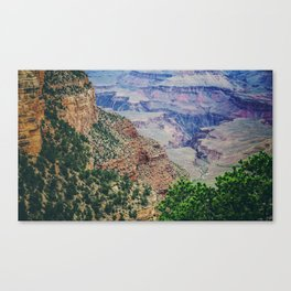 The Grand Outdoors Canvas Print