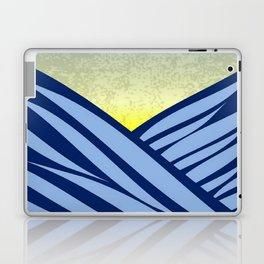 Waves of the ocean... Laptop & iPad Skin