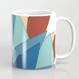 Colours of Stars Coffee Mug