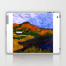 LAKESIDE VIEW  Laptop & iPad Skin