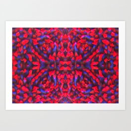 Serie Klai 017 Art Print
