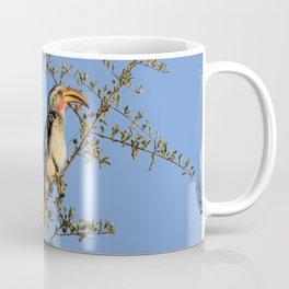 The Real Zazu Coffee Mug