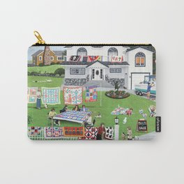 Cat Lovers Society Carry-All Pouch