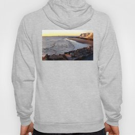 By the shore (New Jersey) Hoody