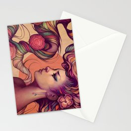 Leah Stationery Cards
