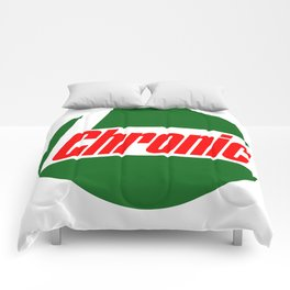 DgM CHRONIC Comforters