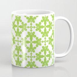 Spring leaf Coffee Mug