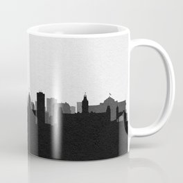 City Skylines: Quebec City Coffee Mug