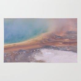 Yellowstone National Park 30X12 2 PANORAMA Rug