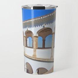 Granada. Spain Travel Mug