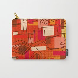 The Hat Dance Carry-All Pouch