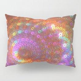Blizzard Of Colors Pillow Sham