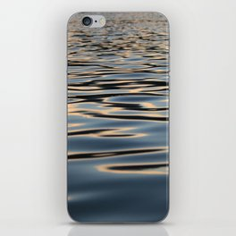 Tranquility by Mandy Ramsey iPhone Skin