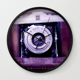 Those years II Wall Clock