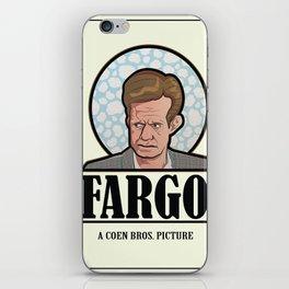 FARGO - A Coen Bros. Picture iPhone Skin