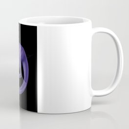 Shadow Dragon Coffee Mug