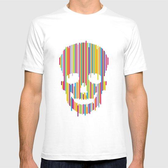 Skull Study no.1 T-shirt