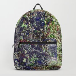 Miscellaneous claims. Withheld anonymous yearning. Backpack