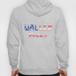 Waller Family Hoody