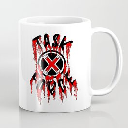 Task Force X Coffee Mug