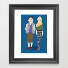 lovegoods Framed Art Print