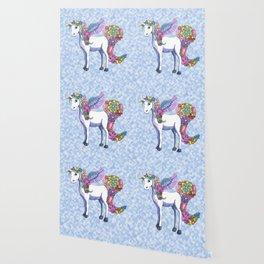 Madeline the Magic Unicorn 2 Wallpaper