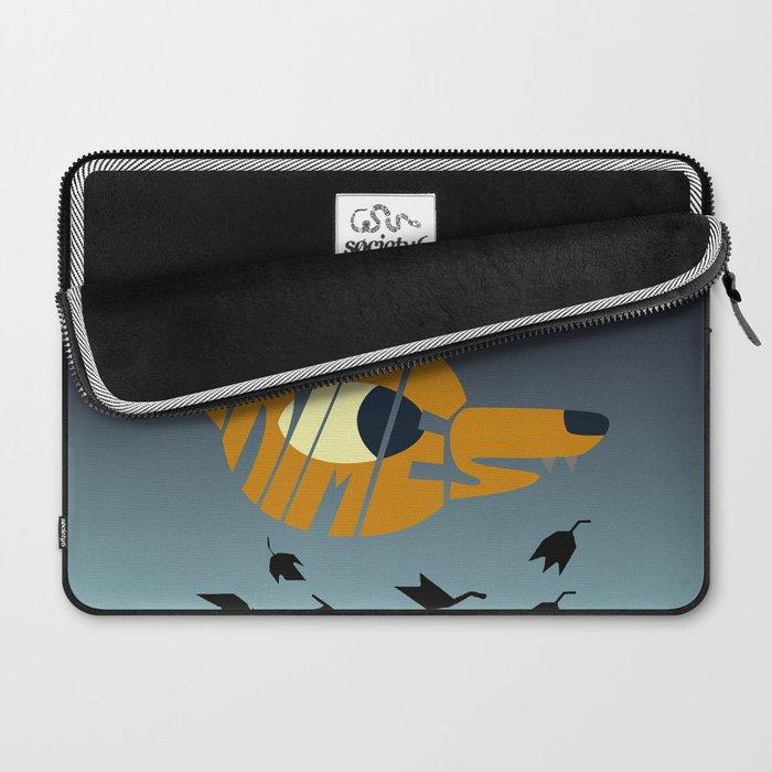Gregg - NITW Laptop Sleeve