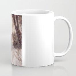 Up a Tree Coffee Mug