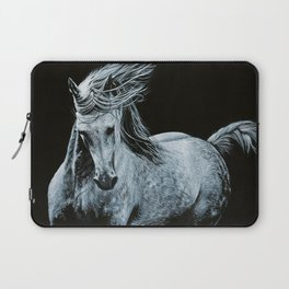 Arabian Horse II Laptop Sleeve