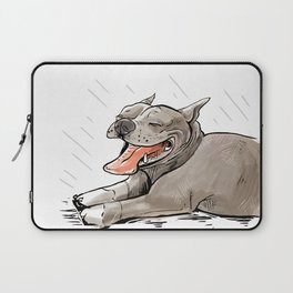 Smile Laptop Sleeve