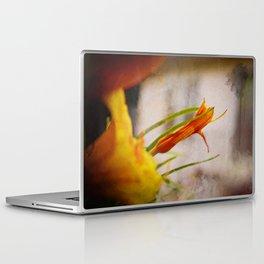 Dawn Lily Laptop & iPad Skin